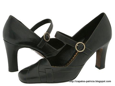 Zapatos patricia:patricia-787275