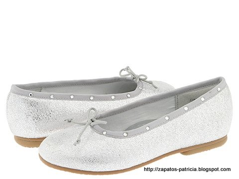 Zapatos patricia:zapatos-787300