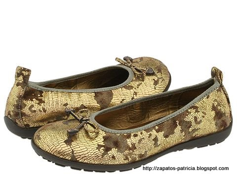 Zapatos patricia:patricia-787305