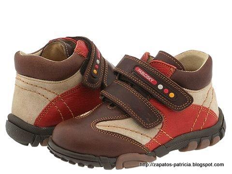 Zapatos patricia:patricia-787329