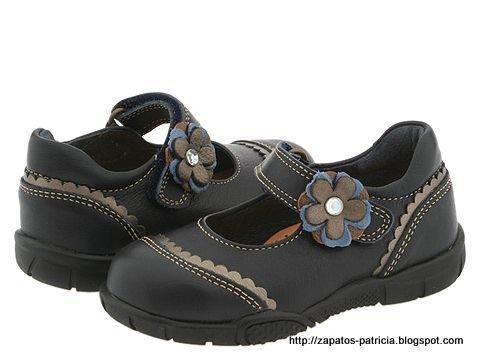 Zapatos patricia:patricia-787340