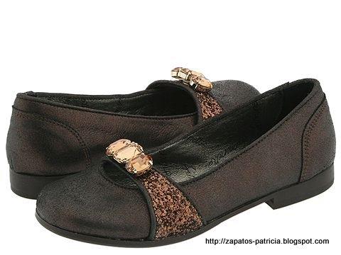 Zapatos patricia:patricia-787349