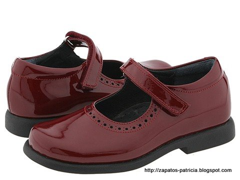 Zapatos patricia:patricia-787353