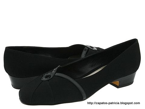 Zapatos patricia:patricia-787670
