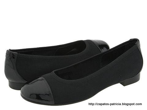 Zapatos patricia:patricia-787685
