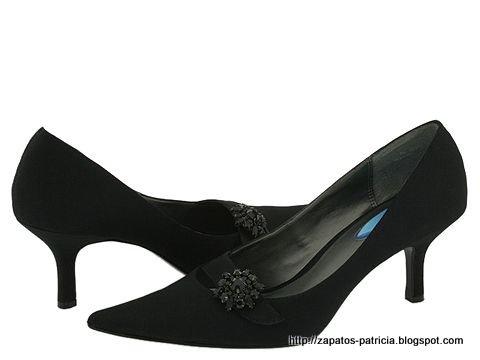 Zapatos patricia:patricia-787684