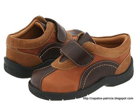 Zapatos patricia:patricia-787693