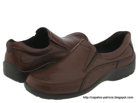 Zapatos patricia:patricia-787698