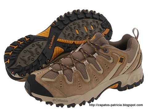 Zapatos patricia:patricia-787713
