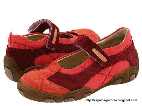 Zapatos patricia:patricia-787722
