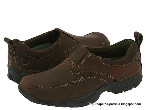 Zapatos patricia:patricia-787730