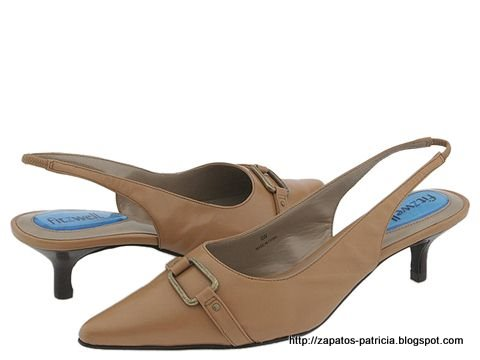 Zapatos patricia:zapatos-787746