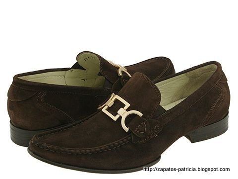 Zapatos patricia:patricia-787755