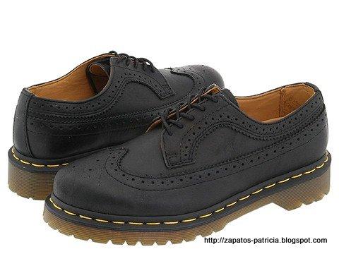 Zapatos patricia:patricia-787764