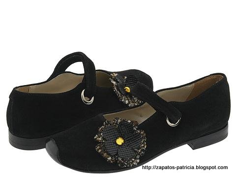 Zapatos patricia:patricia-787785