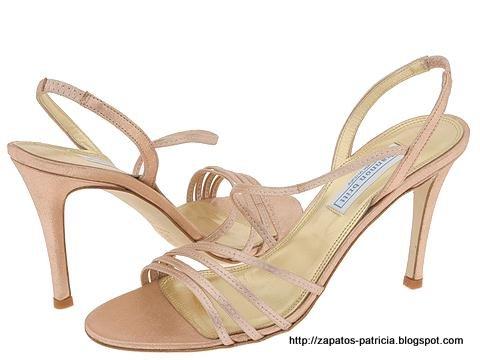 Zapatos patricia:patricia-787786