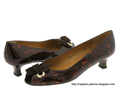 Zapatos patricia:patricia-787793