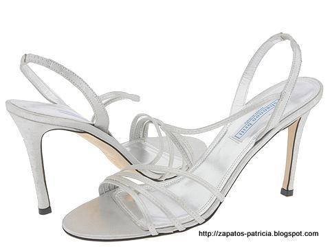 Zapatos patricia:patricia-787805