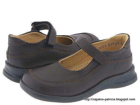 Zapatos patricia:zapatos-787803