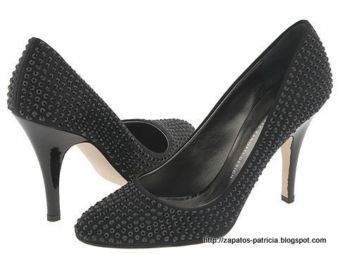 Zapatos patricia:patricia-787817