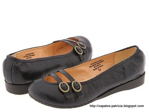 Zapatos patricia:patricia-787822