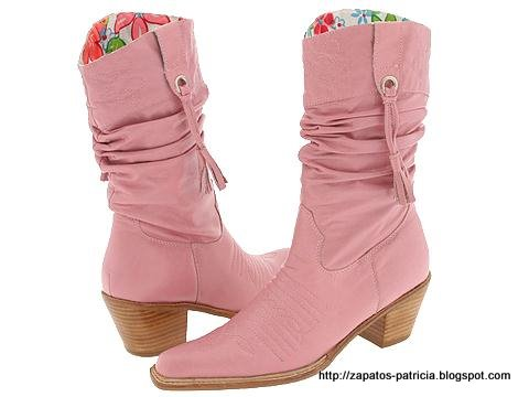 Zapatos patricia:patricia-787830