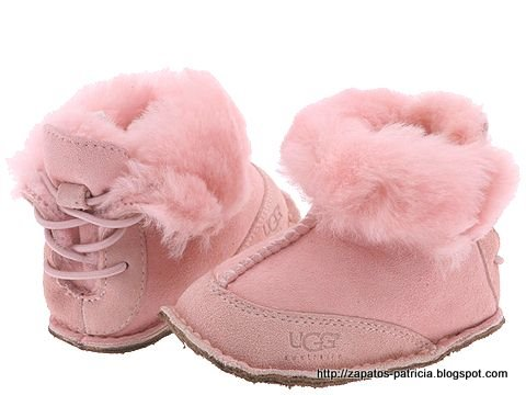 Zapatos patricia:zapatos-787840