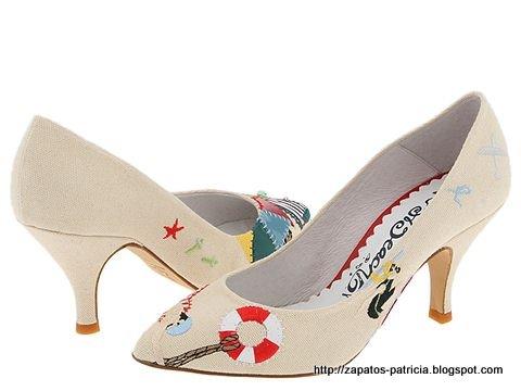 Zapatos patricia:zapatos-788070