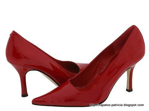 Zapatos patricia:patricia-788073