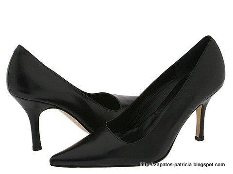 Zapatos patricia:patricia-788072
