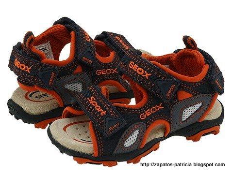 Zapatos patricia:patricia-788079