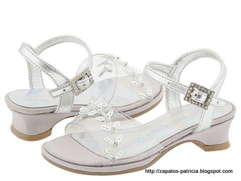 Zapatos patricia:patricia-788092