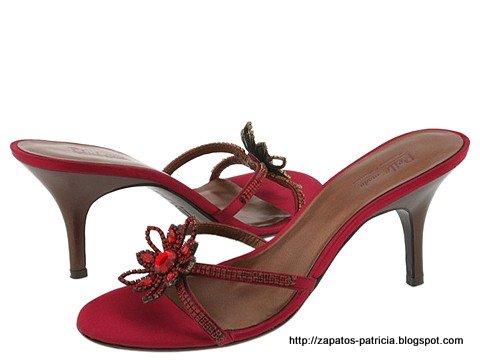Zapatos patricia:patricia-788093