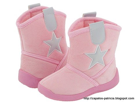 Zapatos patricia:patricia-787955