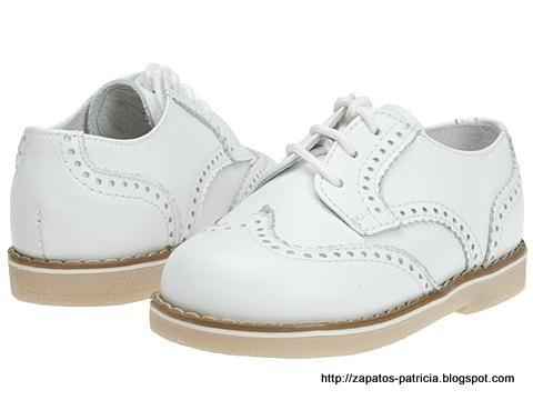 Zapatos patricia:patricia-787963