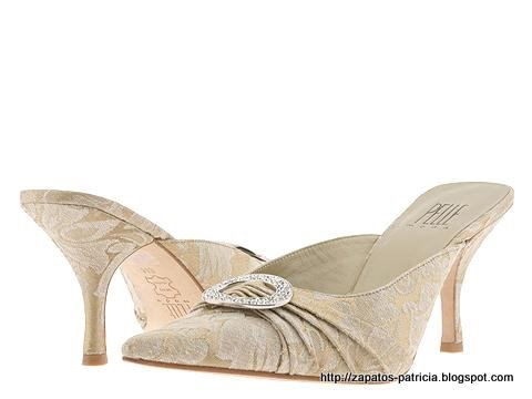 Zapatos patricia:patricia-787966