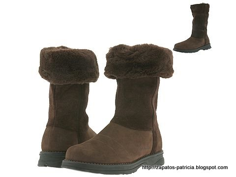 Zapatos patricia:patricia-787976