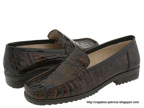 Zapatos patricia:patricia-788061