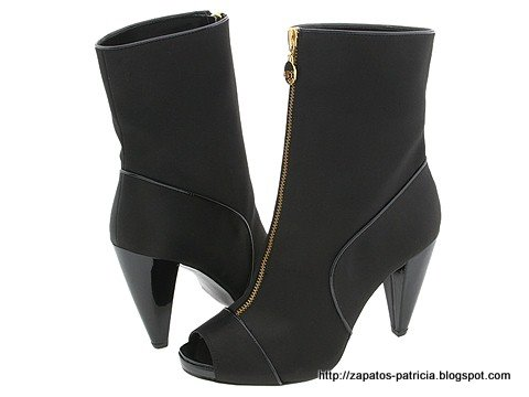 Zapatos patricia:patricia-788297