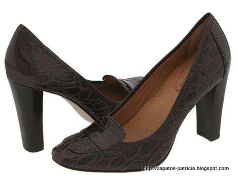 Zapatos patricia:patricia-788330