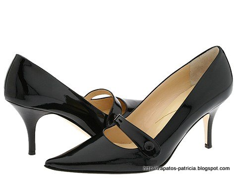 Zapatos patricia:patricia-788532