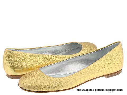 Zapatos patricia:patricia-788538
