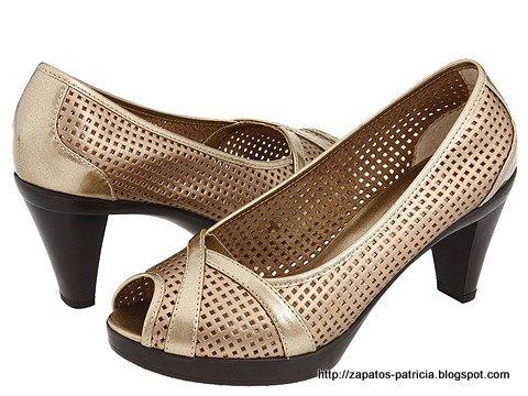 Zapatos patricia:patricia-788355