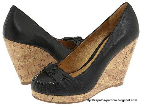 Zapatos patricia:patricia-788357