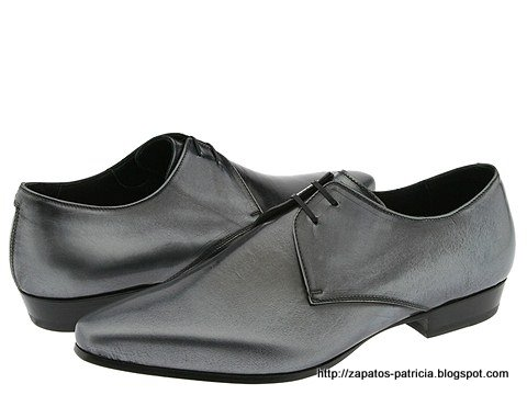 Zapatos patricia:patricia-788368
