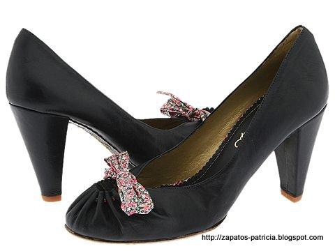 Zapatos patricia:zapatos-788373