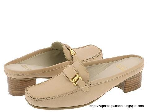 Zapatos patricia:patricia-788403