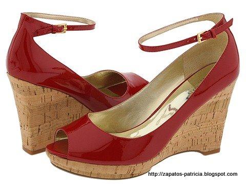 Zapatos patricia:patricia-788429