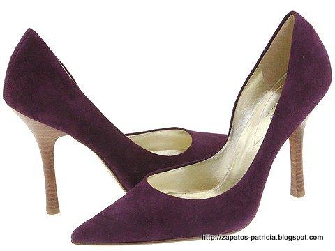 Zapatos patricia:patricia-788448