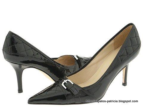 Zapatos patricia:patricia-788459